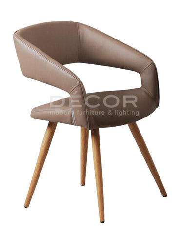 ZAPRA Dining Chair