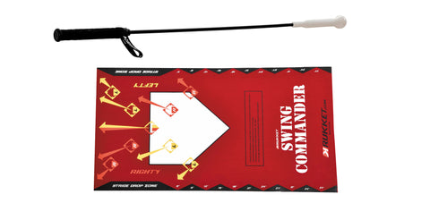 Rukket Sports Baseball Swing Commander