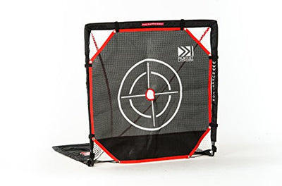 Ultimate Lacrosse Bundle: 4x4 & Target Rejector