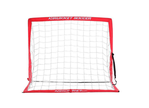 4x3ft Portable Practice Soccer Goal