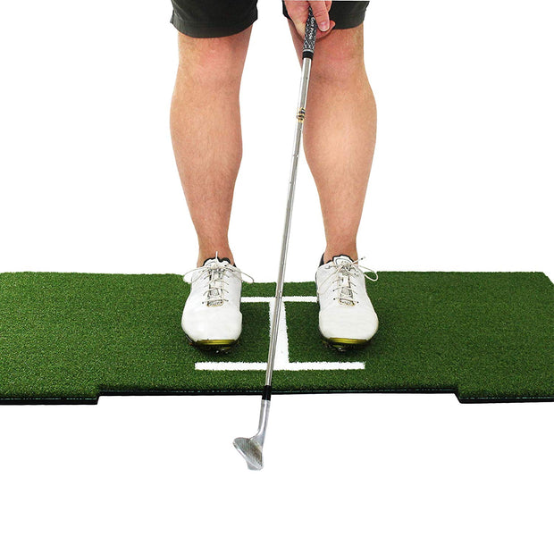 Standing Mat for Turf Mats