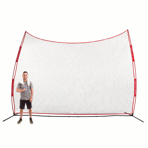 16x10 Multi-Sport Barrier Net XL | Rukket