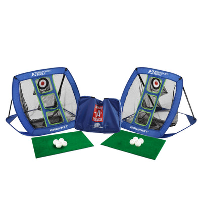 WHACK-A-HAACK Golf Chipping Game