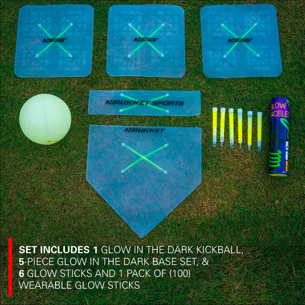 Glow in the Dark Sets