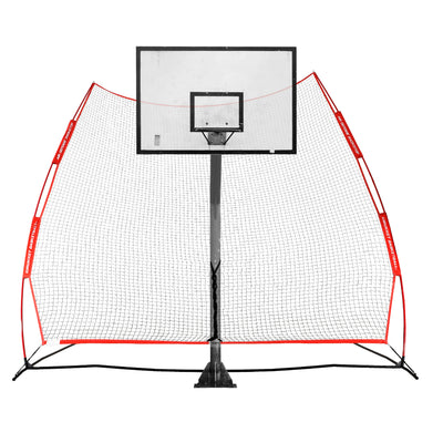 12x13 XL Basketball Return Net
