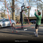 Basketball Return Net