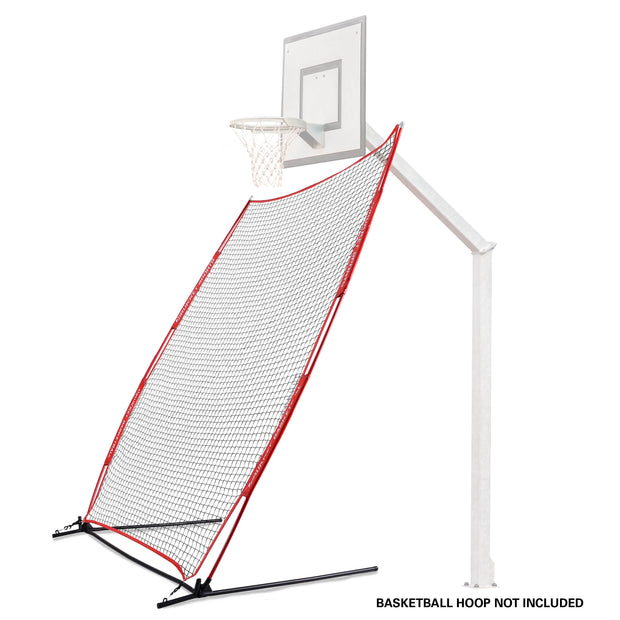 6x10 Air Defense Adjustable Return Net