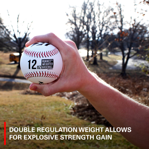 Progression Weighted Balls (9 Pack)