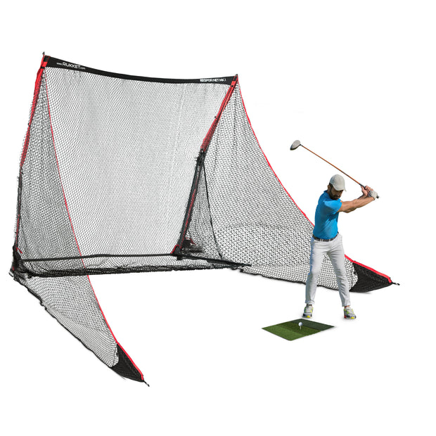 The SPDR Portable Driving Range