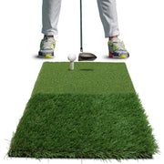 Twin-Turf Mat