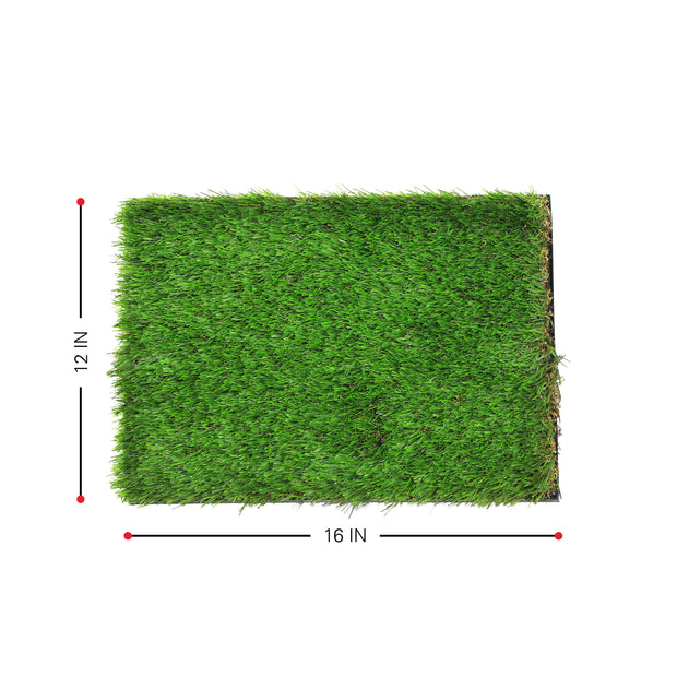 Mini Turf Mat | Rough Length