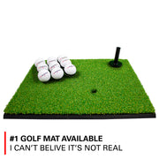 Mini Turf Mat | Fairway Length