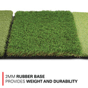 XL Tri-Turf Golf Mat
