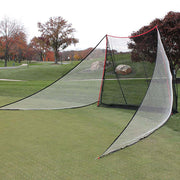 Protection Side Nets (7ft x 8ft)