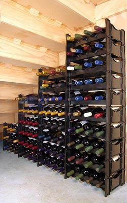 Where to store your wine?