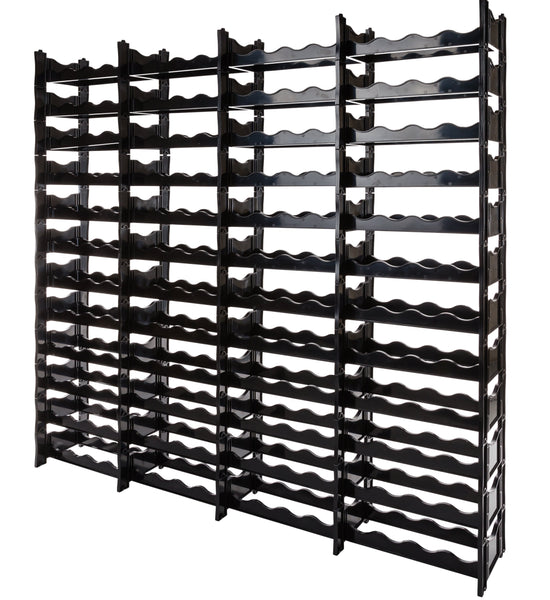 Wine Rack - Winerax 192 Bottle Rack - without bottles