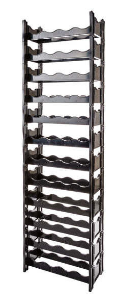 Wine Rack - Winerax 48 Bottle Rack (Vertical Configuration) - without bottles