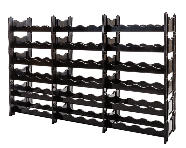 Wine Rack - Winerax 72 Bottle Rack - without bottles