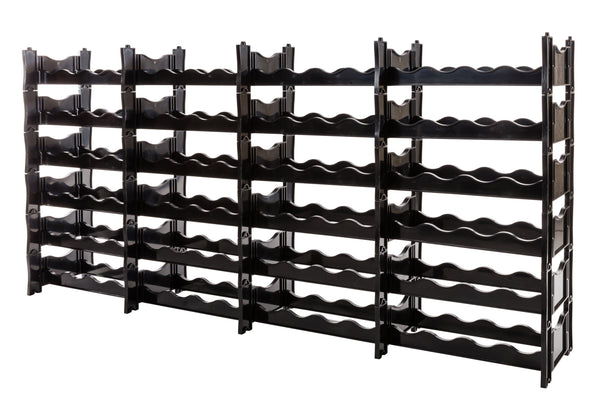 Wine Rack - Winerax 96 Bottle Rack - without bottles
