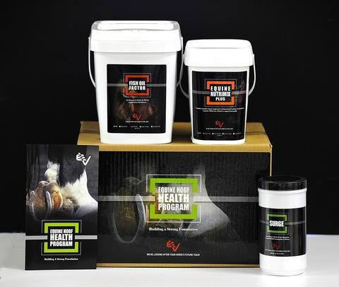 21-Day Hoof Health Program (30 servings of product)
