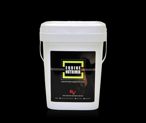 Equine Nutrimix Powder