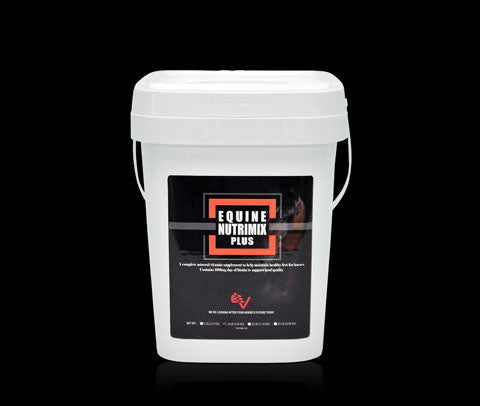 Equine Nutrimix Plus (Powder)