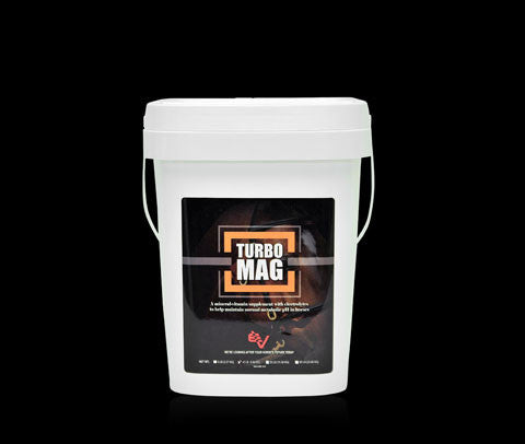 Turbo-Mag BCAA (Granular Powder)