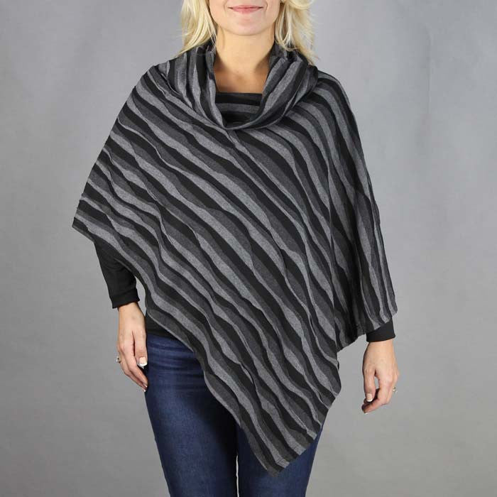 Asymmetric Wrap