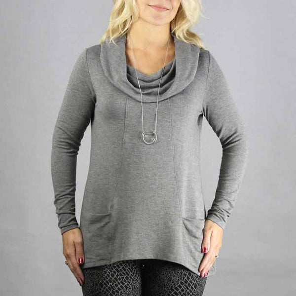 Eclipse Tunic