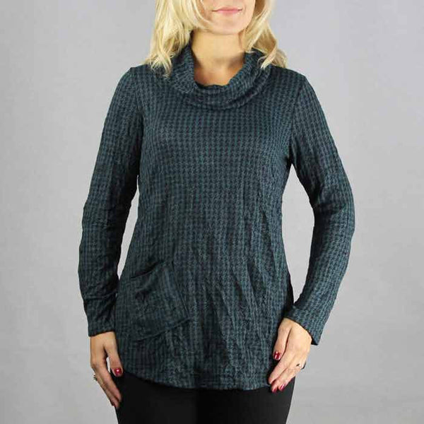 Double Pocket Tunic