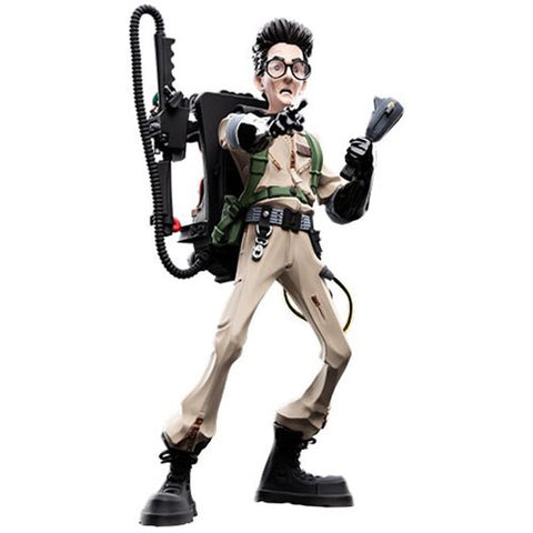 WETA WORKSHOP - GHOSTBUSTERS EGON SPENGLER MINI EPIC VINYL FIGURE