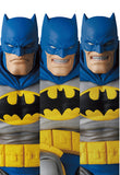 MAFEX - Batman: The Dark Knight Returns - Batman (Blue Version) and Robin No. 139