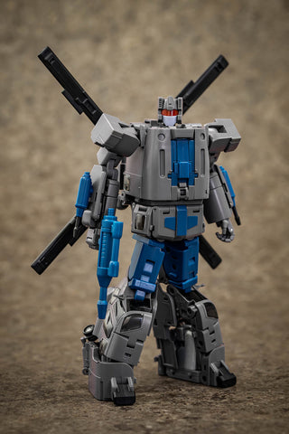 Ocular Max - Perfection Series - PS-13 Impetus (Reissue)