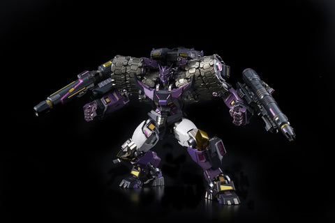 Flame Toys - Transformers Tarn (Reissue)