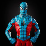 Marvel Legends - Spider-Man Retro Collection: Web Man