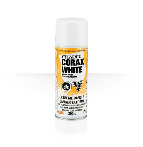GWS-P - 60-01-12 CORAX WHITE SPRAY