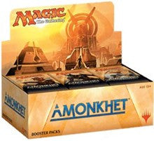 Magic The Gathering - Amonkhet Booster Box