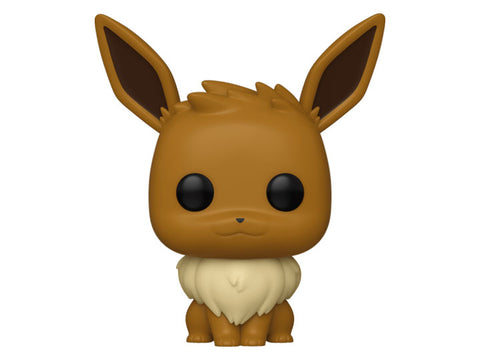 POP! Games - Pokemon: #577 Eevee