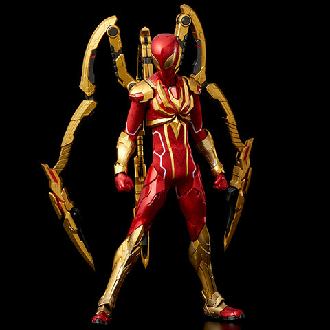 Sentinel - RE:EDIT - Iron Spider 1/6 Scale