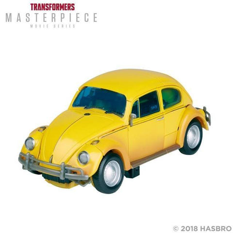 Masterpiece Movie Series - MPM-07 Movie Bumblebee (Volkswagen Beetle Version)