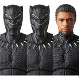 MAFEX Black Panther No.091