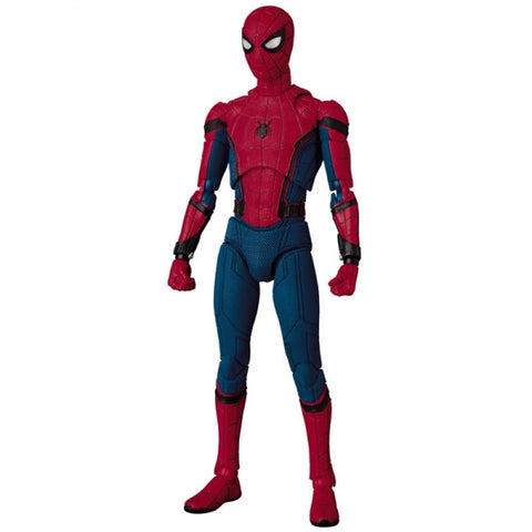 MAFEX Spiderman - Spiderman Homecoming Version No.047