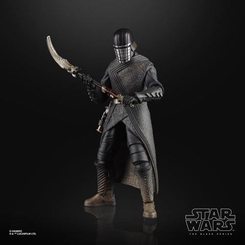 Star Wars the Black Series - Knight of Ren