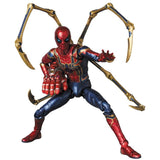 MAFEX Avengers: Endgame - Iron Spider (Endgame Version) No. 121