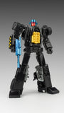 X-Transbots - MX-16 G2 Overheat (TFcon)
