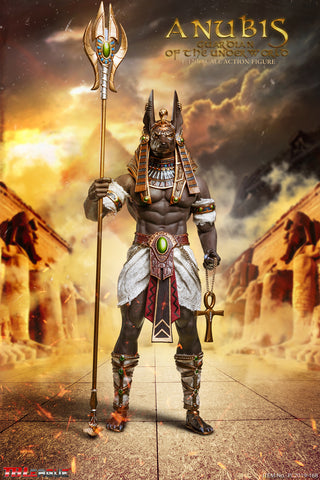TBLeague - 1/12 Anubis Guardian of The Underworld