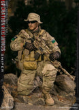 DAM Toys - Operation Red Wings Navy Seals SDV Team 1 Snipers