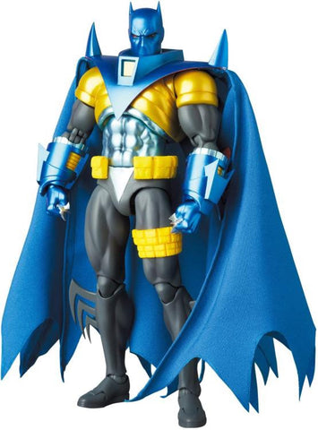 MAFEX Batman Knightfall - Azrael Batman No.144