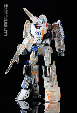 Ocular Max - PS-01S Sphinx Stealth (Limited Edition)