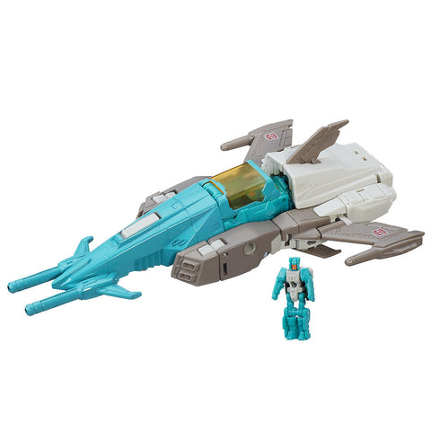 Transformers Generations Titans Return - Brainstorm